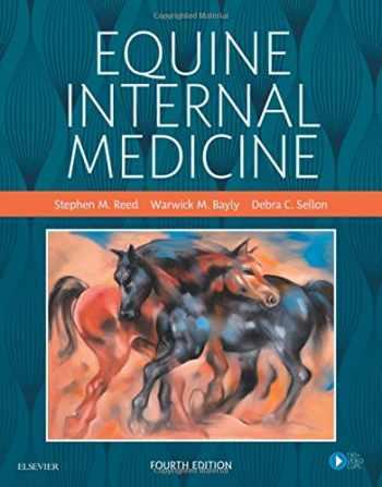 9780323443296-032344329X-Equine Internal Medicine