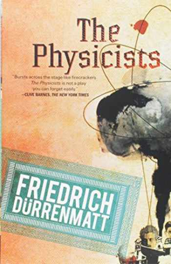 9780802144270-0802144276-The Physicists