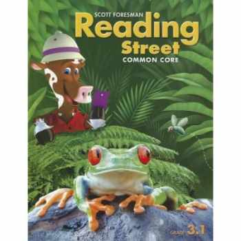 9780328910076-0328910074-Scott Foresman Reading Street Common Core Grade 3.1 (2016)