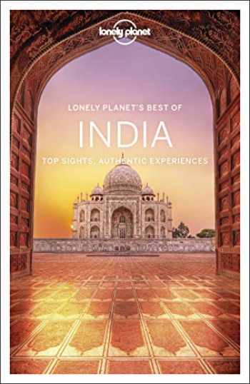 9781787013926-1787013928-Lonely Planet Best of India (Best of Country)