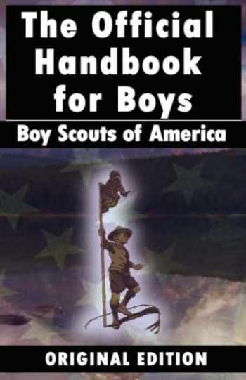 9789562914994-9562914992-Boy Scouts of America: The Official Handbook for Boys