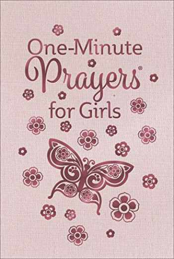 9780736973465-073697346X-One-Minute Prayers® for Girls