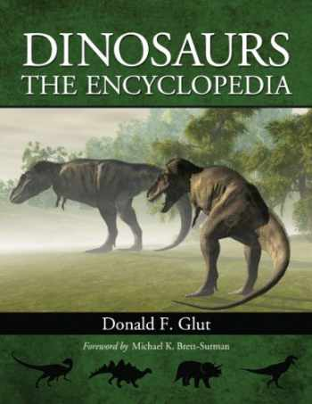 9780786472222-0786472227-Dinosaurs: The Encyclopedia