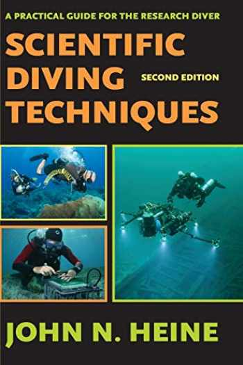 9781930536685-1930536682-Scientific Diving Techniques: A Practical Guide for the Research Diver, 2nd Edition