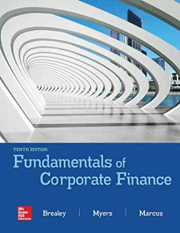 9781260703900-1260703908-Loose Leaf Fundamentals of Corporate Finance