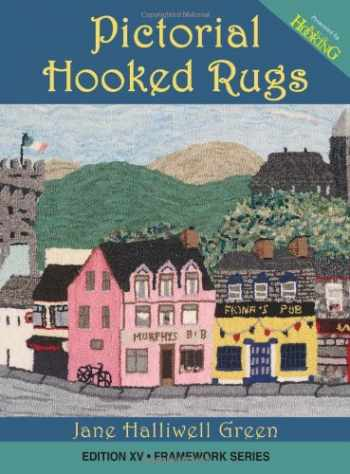 9781881982661-1881982661-Pictorial Hooked Rugs