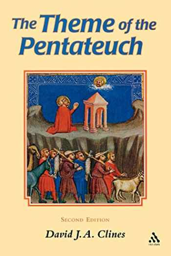 9781850757924-1850757925-Theme of the Pentateuch (The Library of Hebrew Bible/Old Testament Studies, 10)