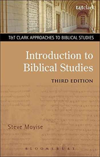 9780567175571-056717557X-Introduction to Biblical Studies 3rd Edition (T&T Clark Approaches to Biblical Studies)