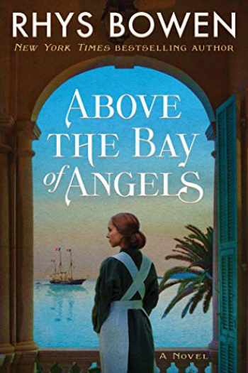9781542008266-1542008263-Above the Bay of Angels: A Novel