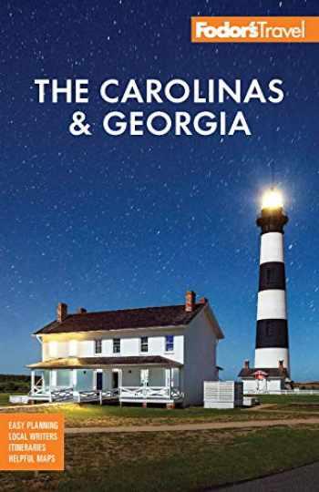 9781640971783-1640971785-Fodor's The Carolinas & Georgia (Full-color Travel Guide)