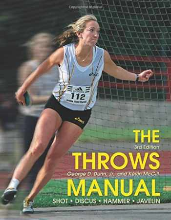9780911521658-0911521658-The Throws Manual, Third Edition