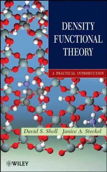 9780470373170-0470373172-Density Functional Theory: A Practical Introduction