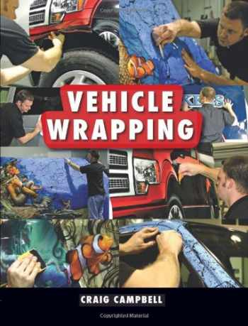 9780944094648-0944094643-Vehicle Wrapping