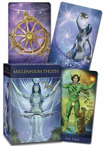 9780738762357-0738762350-Millennium Thoth Tarot