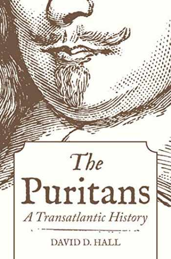 9780691151397-0691151393-The Puritans: A Transatlantic History