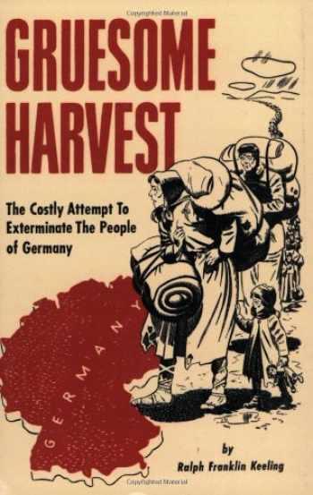 9781593640088-1593640080-Gruesome Harvest