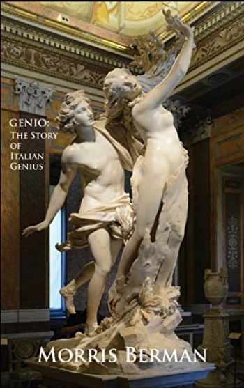 9781626548831-1626548838-Genio: The Story of Italian Genius