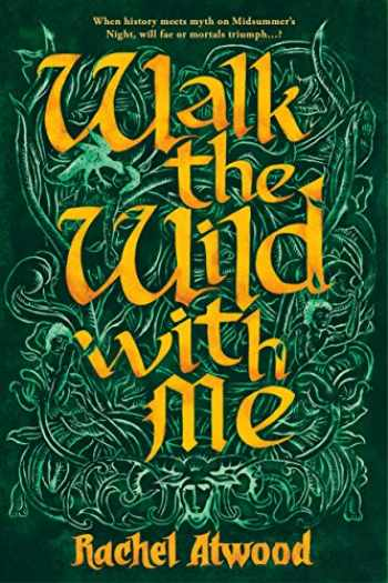 9780756414849-0756414849-Walk the Wild With Me