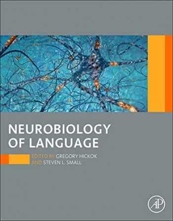 9780124077942-0124077943-Neurobiology of Language
