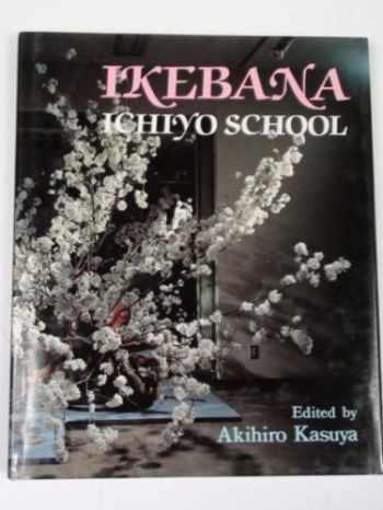 9784079755177-4079755171-Ikebana Ichiyo School
