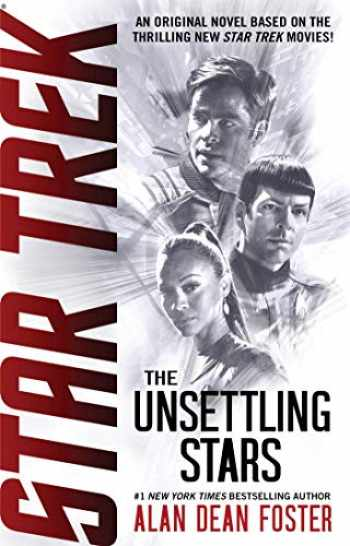 9781982140601-1982140607-The Unsettling Stars (Star Trek)