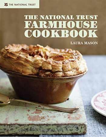 9781905400812-1905400810-The National Trust Farmhouse Cookbook