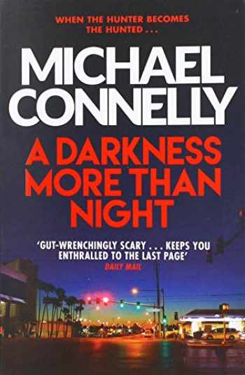 9781409156062-1409156060-A Darkness More Than Night (Harry Bosch Series) (Terry Mccaleb 2)