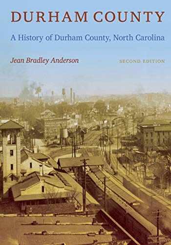 9780822349839-0822349833-Durham County: A History of Durham County, North Carolina