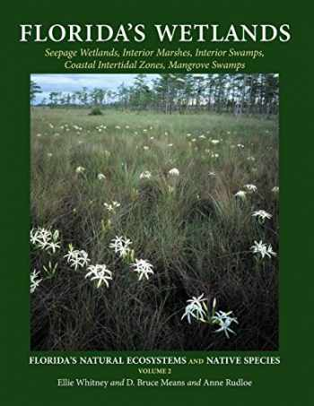 9781561646876-1561646873-Florida's Wetlands (Florida's Natural Ecosystems and Native Species)
