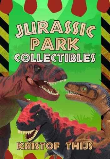 9781445679235-144567923X-Jurassic Park Collectibles