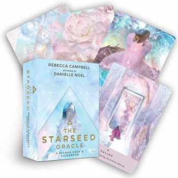 9781788172882-1788172884-The Starseed Oracle: A 53-Card Deck and Guidebook