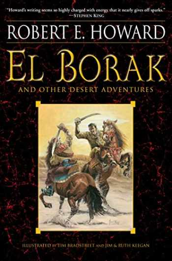 9780345505453-034550545X-El Borak and Other Desert Adventures