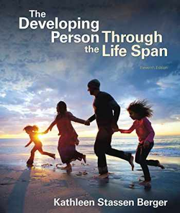 9781319191757-1319191754-The Developing Person Through the Life Span