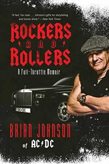 9780061990847-0061990841-Rockers and Rollers: A Full-Throttle Memoir
