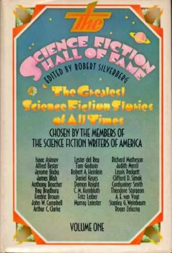 9780999174067-0999174061-The Science Fiction Hall of Fame, Vol. 1
