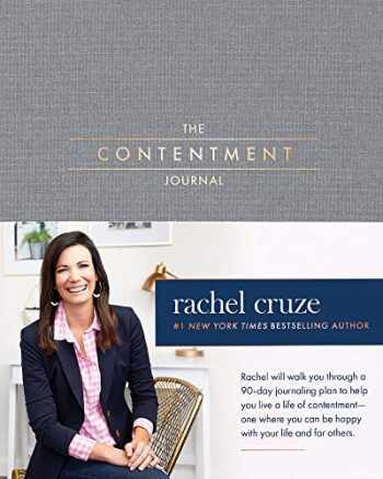 9781942121107-1942121105-The Contentment Journal