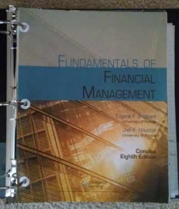 9781285065144-128506514X-FUND.OF FINANCIAL MGMT:CONCISE-TEXT