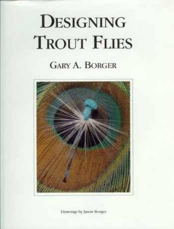 9780962839214-0962839213-Designing Trout Flies