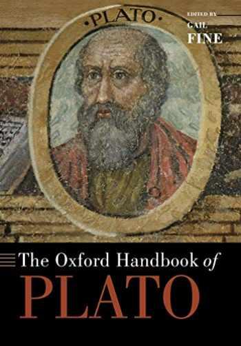 9780199769193-0199769192-The Oxford Handbook of Plato (Oxford Handbooks)