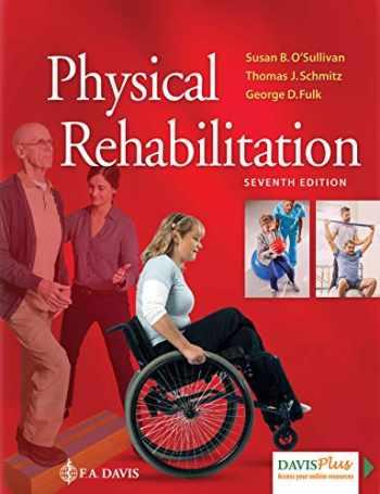 9780803661622-0803661622-Physical Rehabilitation