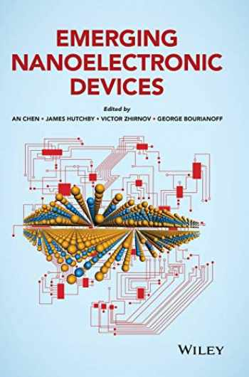 9781118447741-1118447743-Emerging Nanoelectronic Devices