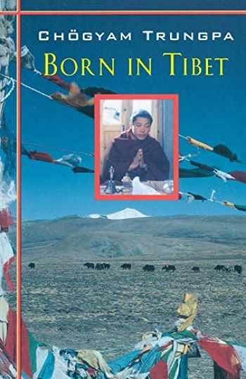 9781570627149-1570627142-Born In Tibet