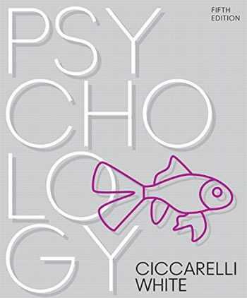 9780134477961-0134477960-Psychology (5th Edition)