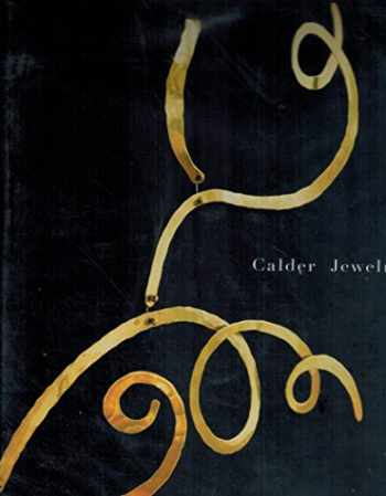 9780979795602-0979795605-Calder Jewelry