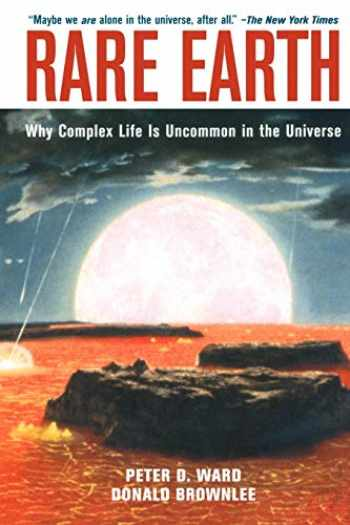9780387952895-0387952896-Rare Earth: Why Complex Life is Uncommon in the Universe