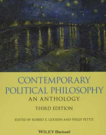 9781119154167-1119154162-Contemporary Political Philosophy: An Anthology (Blackwell Philosophy Anthologies)