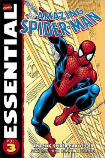 9780785106586-0785106588-Essential the Amazing Spider-Man, Vol. 3