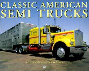 9780760308257-076030825X-Classic American Semi-Trucks