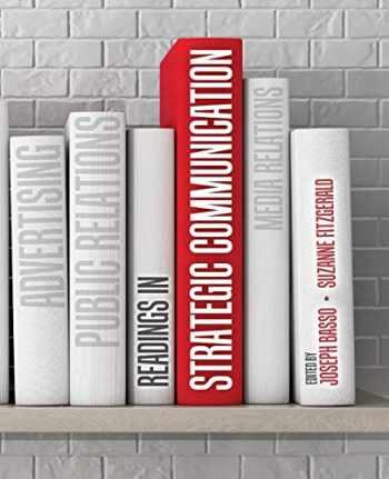 9781524948627-1524948624-Readings in Strategic Communication