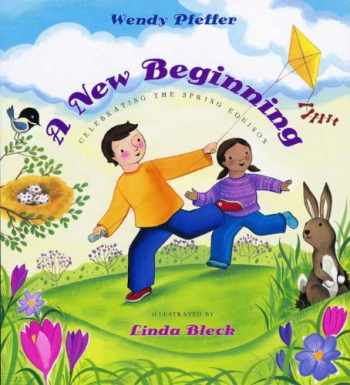 9780525478744-0525478744-A New Beginning